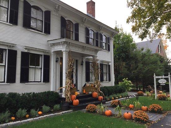 Woodstock Vermont Historical Society