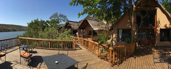 Kingfisher Lodge Image
