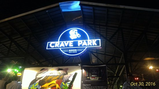Crave Park PH