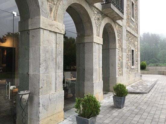 Iriarte Jauregia Hotel: photo6.jpg