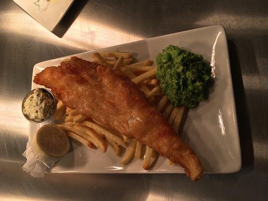it s a fish restaurant review of pier one frinton on sea england tripadvisor