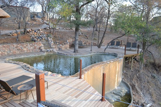 Фотография Garonga Safari Camp