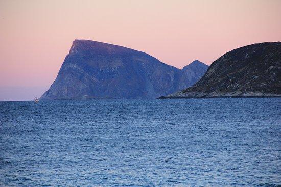 Sommaroy, Νορβηγία: Håja Island