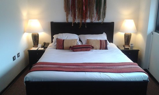 Tierra Viva Cusco Plaza: Bedroom 501_large.jpg