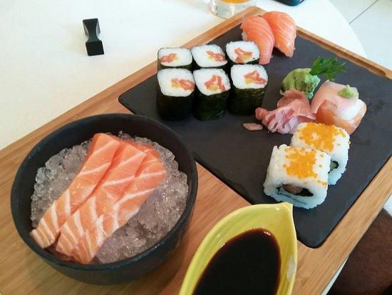 grain d sel sushi