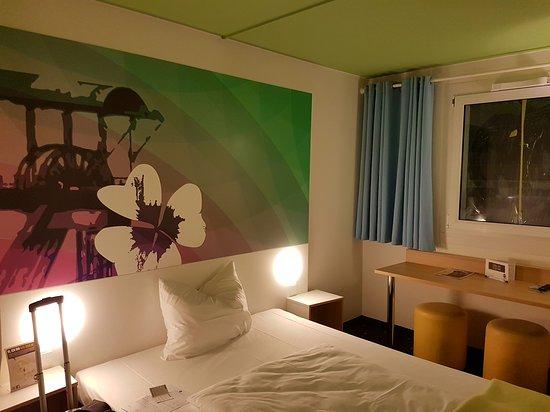 B&B Hotel Bochum-Herne