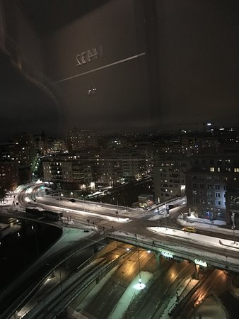 Radisson Blu Waterfront Hotel Picture