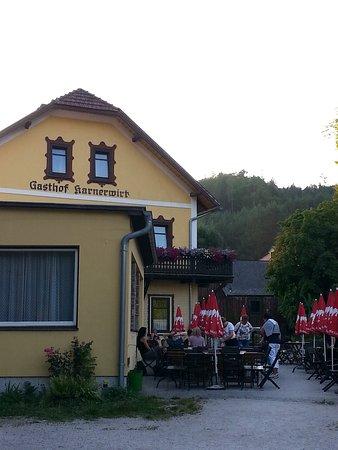 Wiener Neustadt Restaurants