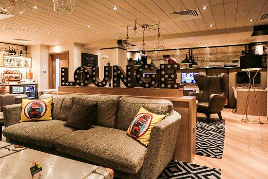 Hub By Premier Inn London Westminster St James S Park