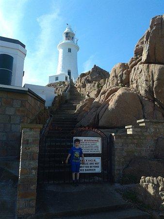 Corbiere Lighthouse (La Corbiere): Corbiere Lighthouse 4