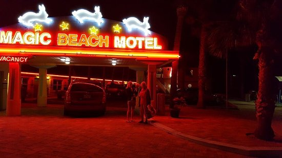 Magic Beach Motel: photo1.jpg