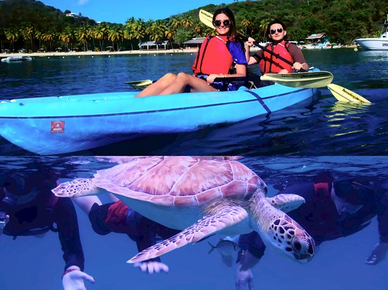 St. Thomas Adventure Tours