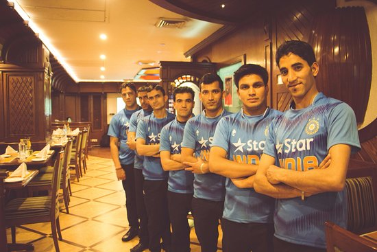 tavern bar and restaurant our staff during ipl matches