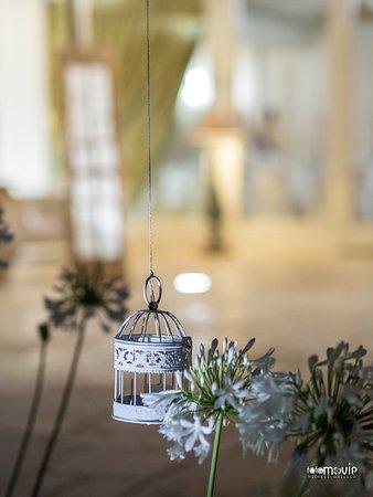 Gioia Tauro, İtalya: Allestimenti Atelier CF