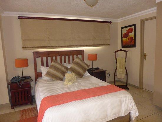 Jorn's Guest House: Bedroom
