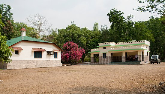 Shepherd's Lodge Satyanarayan