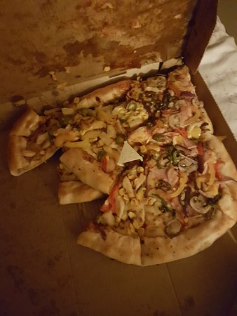 Pizza Hut Southampton Bitterne Vlg Restaurant Reviews