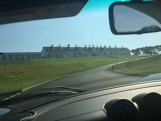 Trump Turnberry, A Luxury Collection Resort, Scotland: photo1.jpg