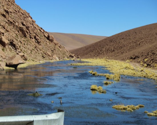 Vado del Rio Putana