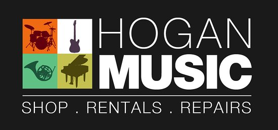 Hogan Music