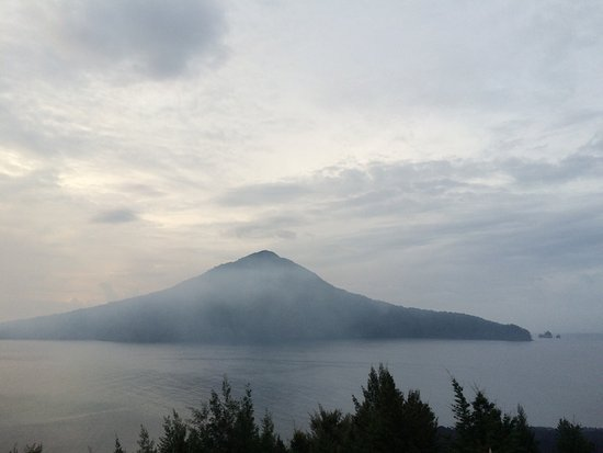 Anak Krakatau Nature Reserve : photo1.jpg
