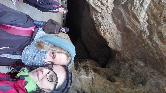 Province of Cagliari, إيطاليا: Escursione grotta San Giovanni