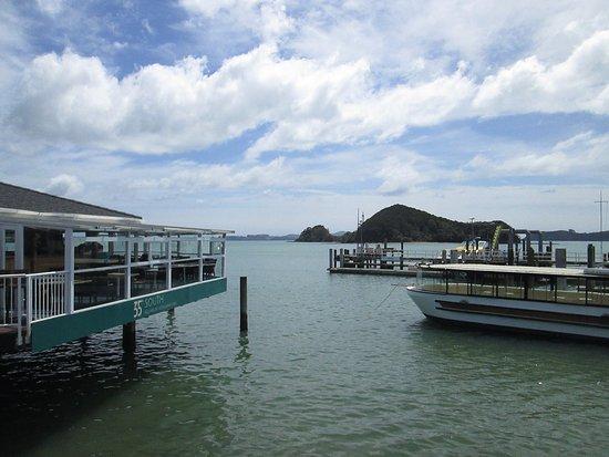 35 Degrees South Aquarium Restaurant & Bar: maelhor vista 3 ,onde sentar?