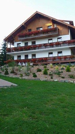Hotel Jenisov
