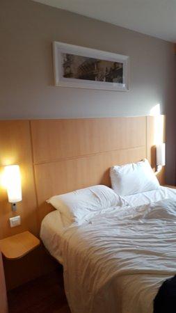 宜必思貝爾法斯特市中心酒店照片