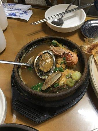 sambo sikdang delicious authentic korean food