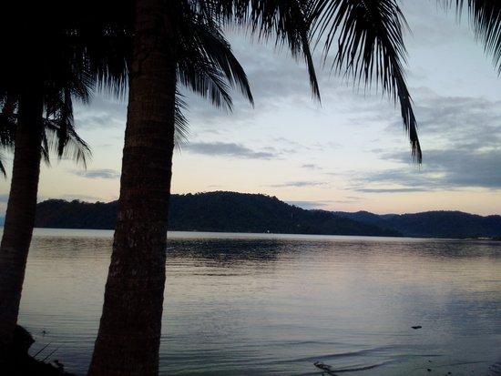 Hotel y Restaurant Samoa del Sur ภาพถ่าย