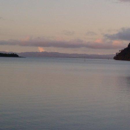 Foto de Hotel y Restaurante Samoa del Sur