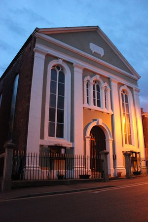 Hermon Chapel Arts Centre
