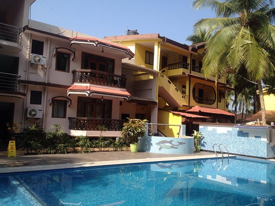 Seaview Resort: photo0.jpg