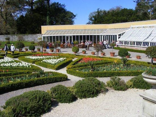 Muckross House, Gardens & Traditional Farms: Muckross Gardens Restaurant