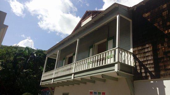 """Hacienda Buena Vista : """"Casa Grande"""" Great House"""