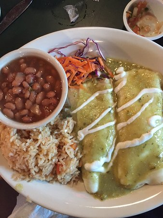 Must go in Austin for the freshest Tex Mex