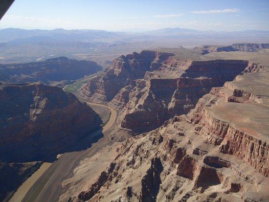 Grand Canyon & Beyond