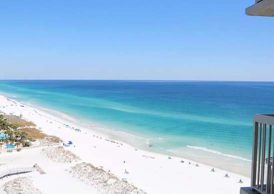 The Breakers at Fort Walton Beach: Always a good view