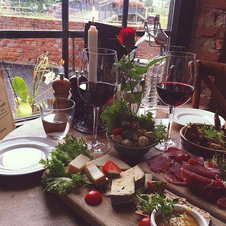 De 10 bsta romantiska restaurangerna i Karlstad - TripAdvisor