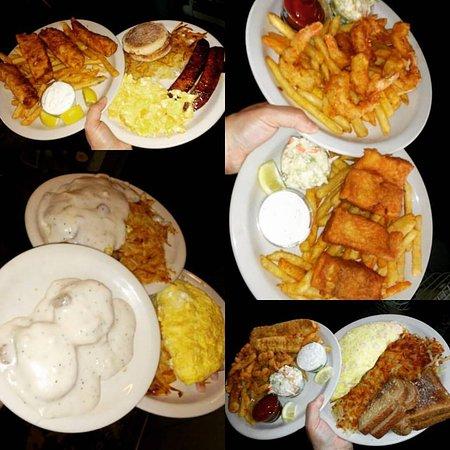 Fisherman's Restaurant & Lounge