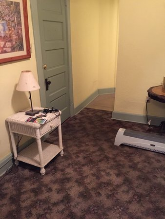 Berkeley Springs, Virginia Occidental: The Room #2 at the inn