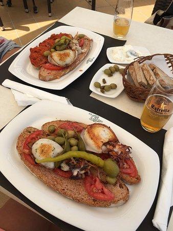 Montuiri, Spain: Ca'n Xorri