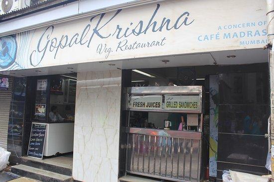 gopala restaurant kanjurmarg mumbai time
