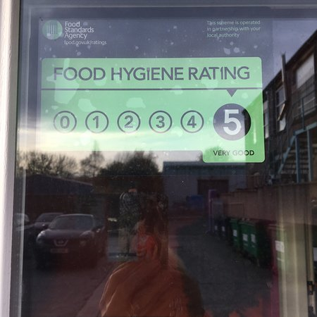 funtazia soft play ltd we have achieved a 5 star food hygiene certificate