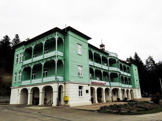 Klasztor Siostr Nazaretanek