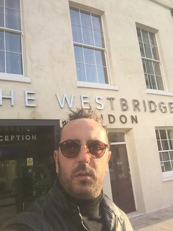 The Westbridge Hotel: photo0.jpg