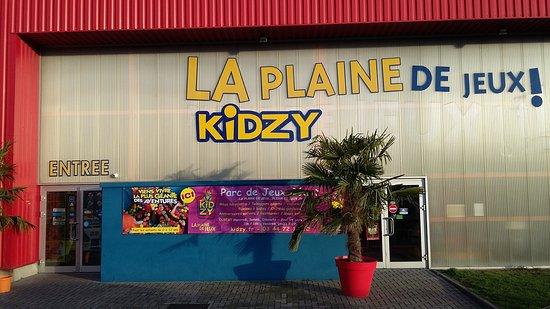 Kidzy la Plaine de Jeux