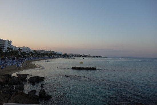 Capo Bay Hotel Bild