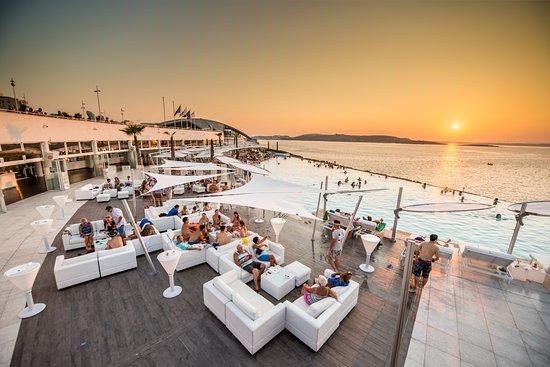 St Paul S Bay Malta Restaurant